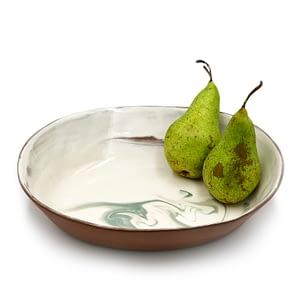 Shongwe Bowl handmade in Africa serving dish